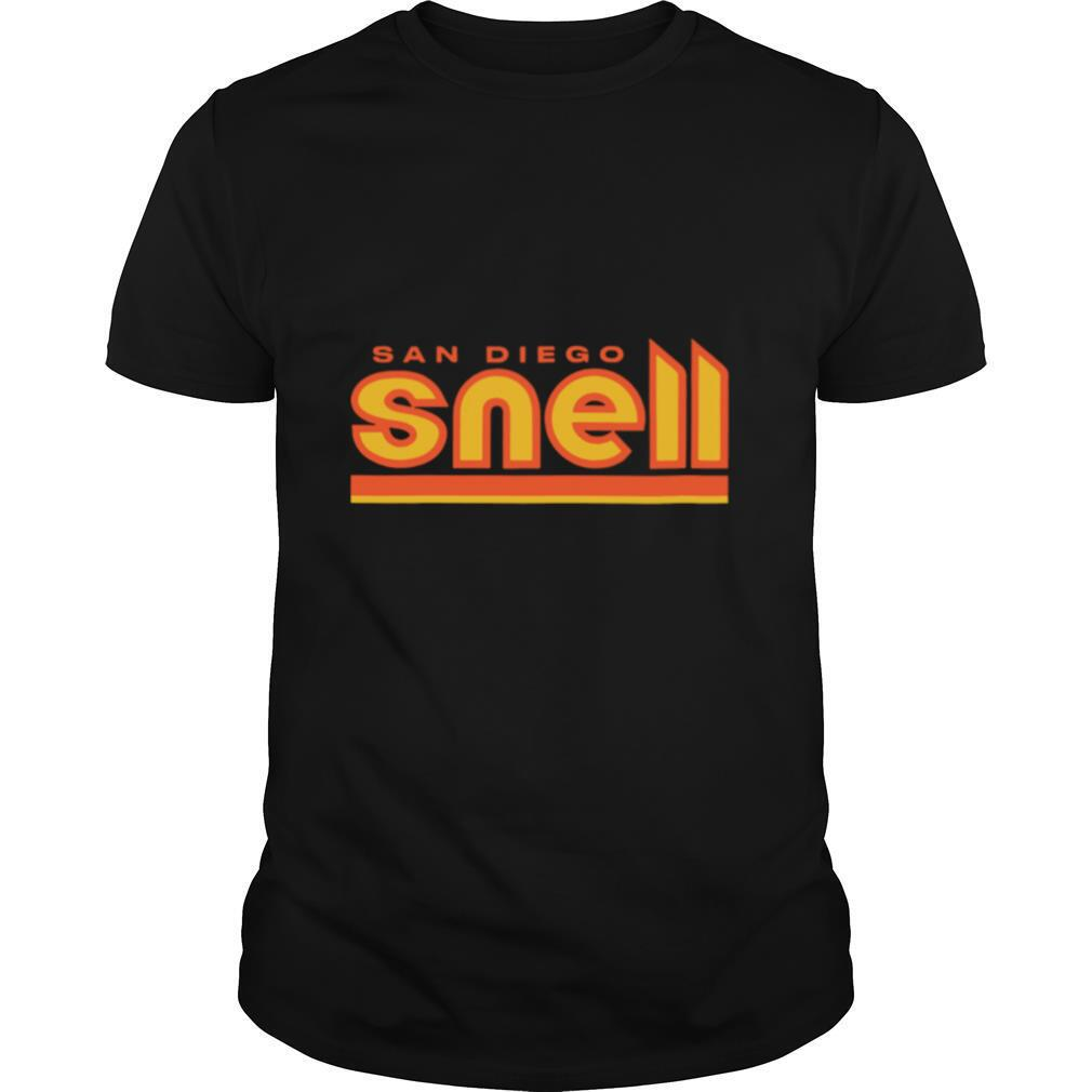 San Diego snell shirt Classic Men's