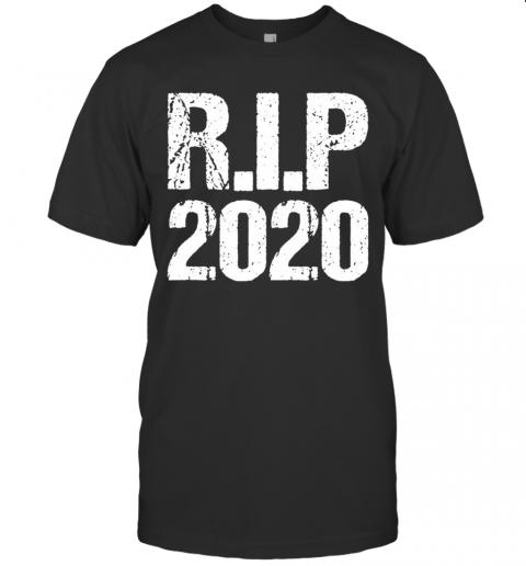 RIP 2020 Vintage shirt Classic Men's