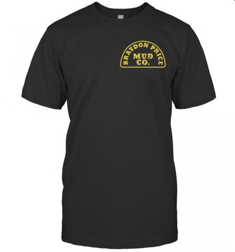 Braydon Price Merch Black Mud Co Pocket shirt Classic Men's