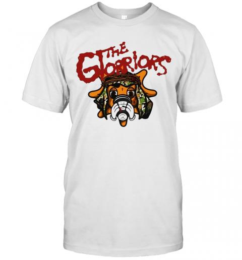 Glo Gang Merch The Glorriors shirt Classic Men's