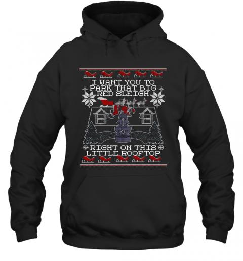 T-Shirt Unisex Hoodie