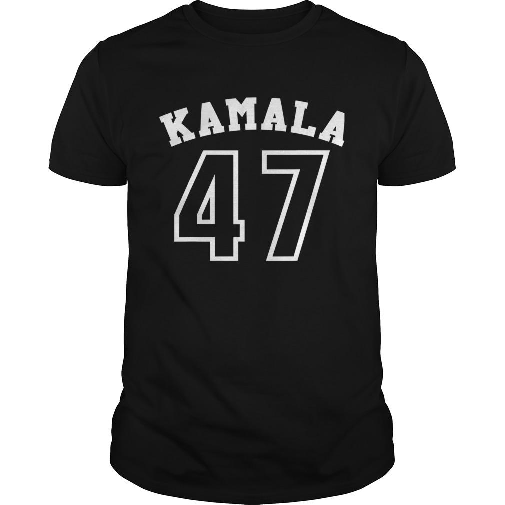 Kamala 47 Kamala Harris shirt Classic Men's