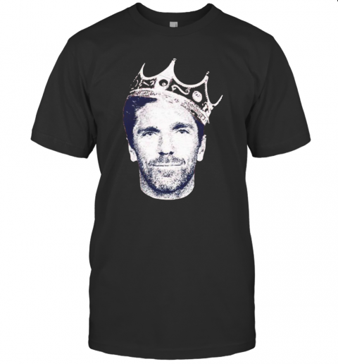 Mb King 2020 shirt Classic Men's