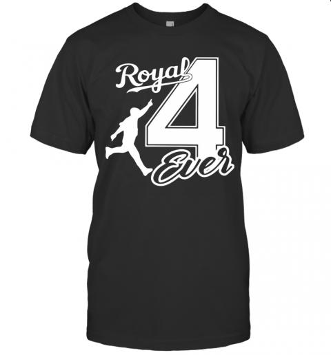 4 Ever Royal Kansas City shirt Classic Men's