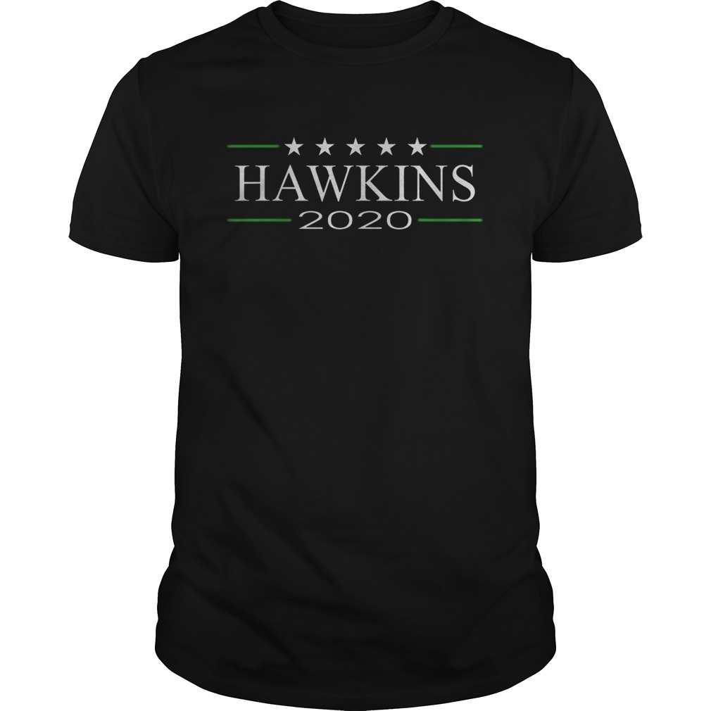 Green Party Howie Hawkins 2020 For President shirt Classic Men's