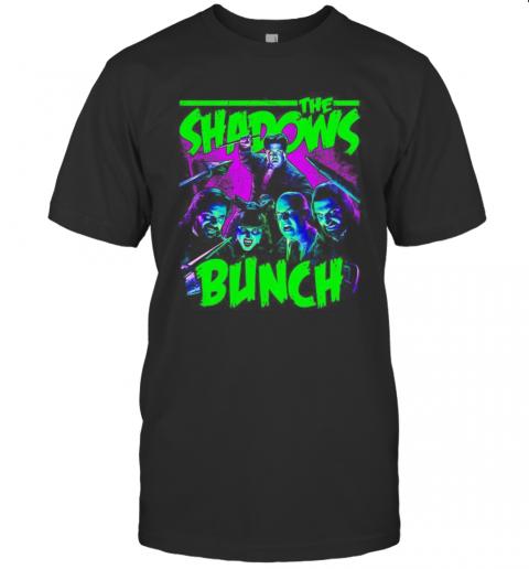 The Shadows Bunch Movie shirt Classic Men's