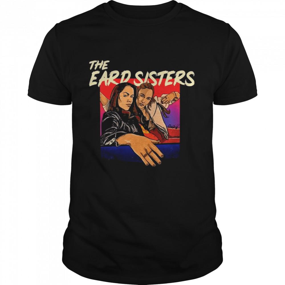 The eard sisters shirt Classic Men's T-shirt